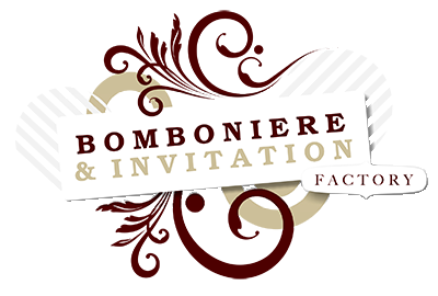 Bomboniere and Invitation Fatory Bankstown - B-I-Factory Bankstown